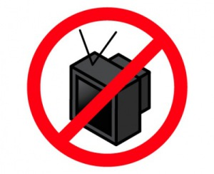 No tv in ramadan