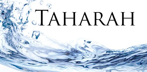 FIQH OF TAHARAH PDF