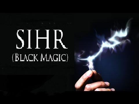 Black Magic and Sorcery…